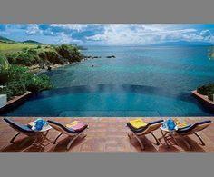 Vieques Island PR Infiniti pool