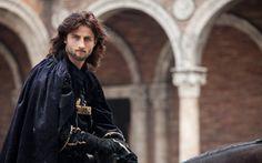 Cesare Borgia in abiti civili- Guida TV: scopri la programmazione de I Borgia