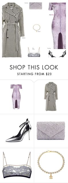 """NewChic"" by s-thinks ❤ liked on Polyvore featuring Topshop and ootd"