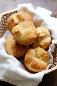 Milk Bread - Japanese-inspired milk bread that is cotton soft, sweet and delicious. Using roux method, this milk bread recipe is a keeper | rasamalaysia.com