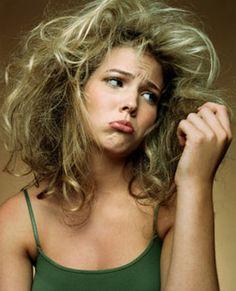 Tratamento caseiro para cabelos elásticos e quebradiços !