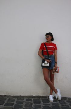 Nagy Zsófia mai letisztult szettje Hipster, Glamour, Outfit, Fashion, Clothes, Moda, Hipsters, Fasion, Trendy Fashion