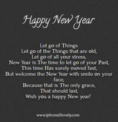 Perfect Short New Year Poems 2017 With Images