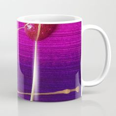 Pink - purple abstract painting with glitters and gold Coffee Mug by bublinko Mugs For Sale, Pink Purple, Coffee Mugs, Glitter, Abstract, Artwork, Shop, Gold, Painting