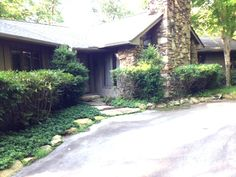 Bald Rock Home in Sapphire, NC Elevation 4,000  Fabulous View MLS 78001