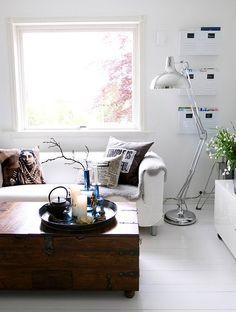 Norges vakreste hjem 2011