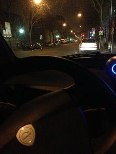 Utilisateur de nuit