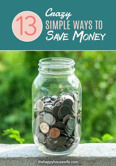 Do you need simple ways to save money this month? These easy tips will help you save on everything things you might not know you were spending money on. #savemoney #frugal #budget #moneysavingtips Ways To Save Money, Money Tips, Money Saving Tips, How To Make Money, Saving Ideas, Money Hacks, Diy Organizer, Frugal Living Tips, Frugal Tips