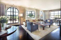 """Das Penthouse in New York aus """"Gossip Girl"""" steht zum Verkauf"""