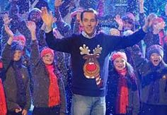 Will you be watching this tonight? Christmas Shows, Happy Friday, Community, News