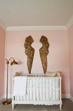 Angelic Sw 6602 Couldn T Be More Ropriate For This Nursery Need The Perfect