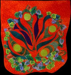 Taming the Green-Eyed Monster by Larkin Jean Van Horn