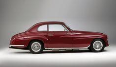 1948 Ferrari 166 Inter