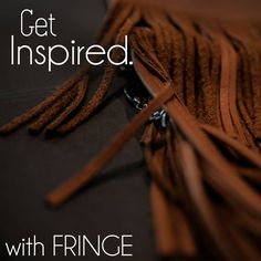 Get inspired with FRINGE! #leather #Canada #handmade #rockwood #ontario #like #daily #fashion #hidesinhand #fringe #buffalo #moose #deerskin #moccasins #tassel #purses #get #inspired Fringe Fashion, Deerskin, Daily Fashion, Moccasins, Moose, Buffalo, Tassel, Canada