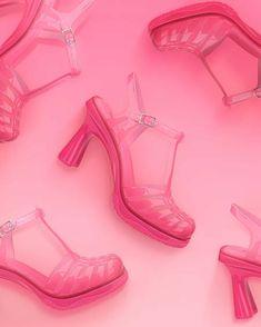 Melissa Vixen Pink