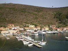 Capraia: back to the origins - Capraia Isola - Visit Italy