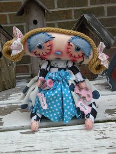 Alice from Alice in Wonderland - Made to Order