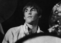 Dennis Wilson of The Beach Boys