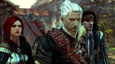 CD Projekt Red reveled some numbers for how their fantasy RPG The Witcher 2 did in those numbers are good. The Witcher 2, Witcher 3 Wild Hunt, Video Game Trailer, Video Game News, Video Games, Cyberpunk 2077, Saga, Sword Of Destiny, Netflix