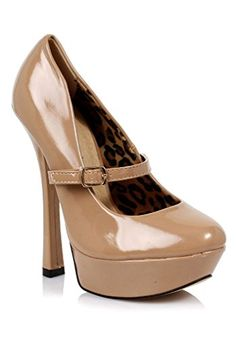 Top Guy Bat-28 Womens Faux Suede Nubuck Pointy Toe Classic Pumps High Heel Mary Jane Stilettos Black