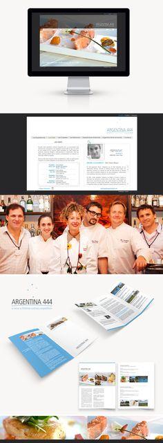 En DOMO desarrollamos un diseño integral y exclusivo para el sitio web de lanzamiento, luego para su sitio web permanente. También diseñamos piezas exclusivas dentro de la imagen visual de la empresa y materiales impresos, catálogos y folleteria.