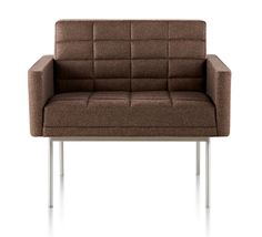 TUXEDO LOUNGE  CHAIR - HERMAN MILLER - http://www.hermanmiller.com/products/seating/lounge-seating/tuxedo-lounge-seating.html