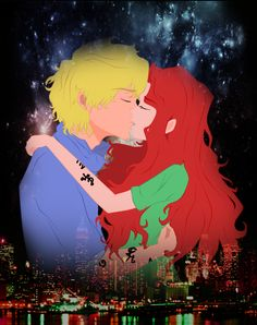 The Mortal Kiss by ~xXxdemonicnekoxXx on deviantART - The Mortal Instruments - Cassandra Clare - Jace and Clary - Fan Art Clace Fanart, Malec, Cassandra Clare, Clary Y Jace, Cassie Clare, Shadowhunters Tv Show, The Dark Artifices, The Infernal Devices, Shadow Hunters