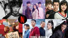 Você pesquisou por - GlobalGeek Netflix, Movies, Movie Posters, Instagram, Fictional Characters, Art, Korean Actors, Art Background, Film Poster