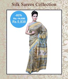 e122ad109459e Silk Sarees Collection With UPTO 60% OFF  royalsari  banarasi   handloomsarees  cotton