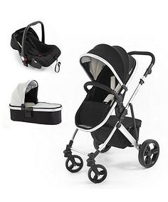 I'm shopping Tutti Bambini Riviera 3 in 1 Silver Travel System - Black / Cool Grey in the Mothercare iPhone app. Jeep Stroller, Baby Jogger Stroller, Umbrella Stroller, Baby Strollers, Britax Stroller Accessories, Prams And Pushchairs, Ebay, Black