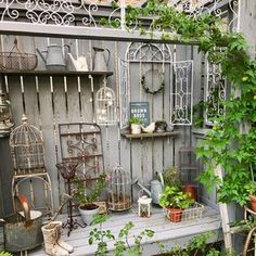 Pin by Julie McCord on Vintage home and garden shoppe