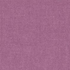 Kaufman Interweave Chambray Sorbet from @fabricdotcom  From Robert Kaufman Fabrics, this light weight woven chambray fabric is soft and breathable. It is perfect for making stylish shirts, blouses, dresses and skirts.  Color of cross threads include pink and purple.