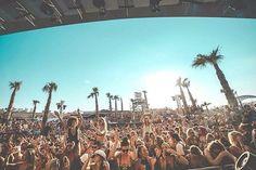 #zrce #novalja #otokpag #inselpag #partybeach #summer #festival #zrcebeach #croatia #kroatien #hrvatska #beach #partyurlaub http://zrce.eu