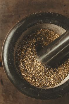 Za'atar » Jadłonomia · wegańskie przepisy nie tylko dla wegan