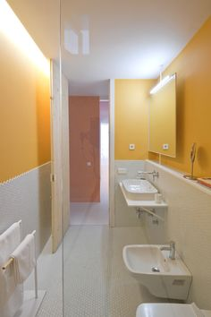 Gallery - Tyche Apartment / CaSA + Margherita Serboli - 7