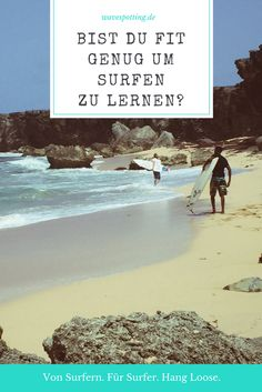 #Surfen || Surf tips || surfing || Surfboard || Fitness || Tipps
