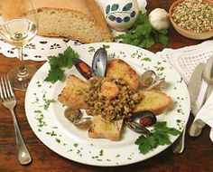 Quick Fish Soup   Peccando