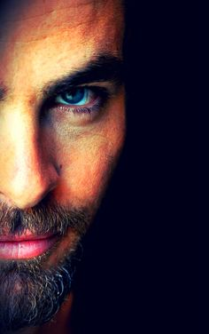 Chris Pine... I'd tap that...hit that...slaughter that...do unthought of things to that...and more
