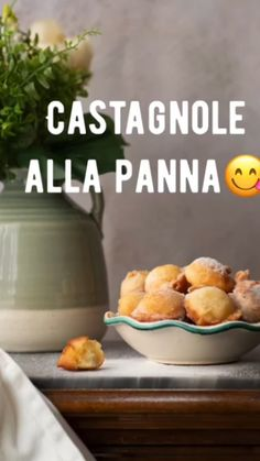 Pavlova, Biscotti, Cooking Recipes, Healthy Recipes, Italian Desserts, Cannoli, Galette, Croissants, Lunches And Dinners