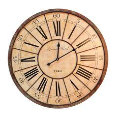 Часы настенные в виде сыра