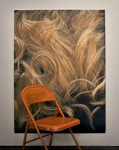 hair meet chair