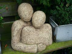 Bilder – – Rebel Without Applause Ceramic Figures, Clay Figures, Pottery Sculpture, Sculpture Clay, Ceramic Pottery, Ceramic Art, Sculptures Céramiques, Ceramic Sculptures, Cement Art