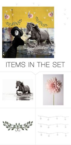 """The Steed"" by sunnyjuke ❤ liked on Polyvore featuring art"