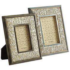 Rhinestone Frames
