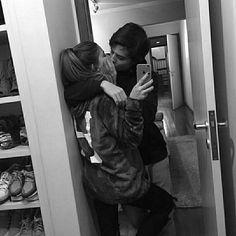 follow me @cushite pinterest: / A R Y A // elegant romance, cute couple, relationship goals, prom, kiss, love, tumblr, grunge, hipster, aesthetic, boyfriend, girlfriend, teen couple, young love, hug image, lush life