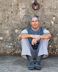 Fred Couples for Ashworth