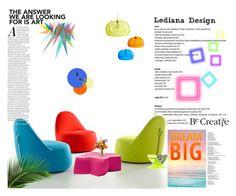 """Lediana Design"" by ledianaaaaa ❤ liked on Polyvore featuring interior, interiors, interior design, home, home decor, interior decorating, Kartell, Isharya, Paul Frank and Krystal"