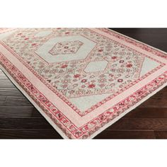 ZHA-4007 - Surya | Rugs, Pillows, Wall Decor, Lighting, Accent Furniture, Throws, Bedding