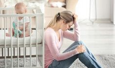 More than one in five women with post-partum depression don't tell