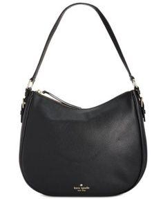 kate spade new york Cobble Hill Mylie Shoulder Bag | macys.com